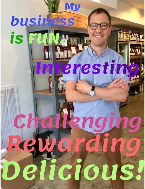 Monarch Wine Merchants