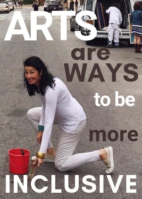 Deanne V Bowers Art