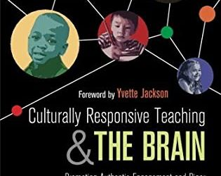Book 1 – Culturally Responsive Teaching and the Brain