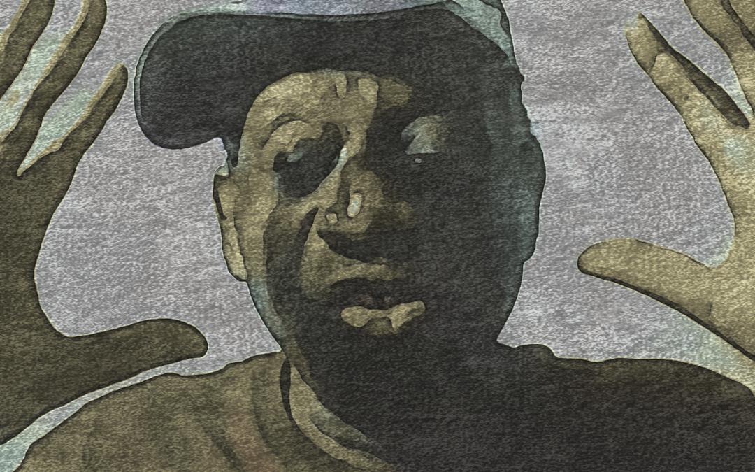 """Black History Month"" by Darryl Wellington"