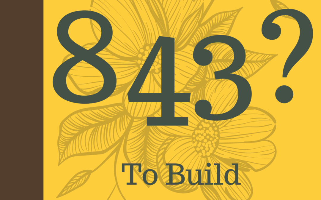 843? – How Does Knowledge & Education Relate to Generational Wealth?