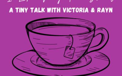 Season 2 – Ep. 1 – TINY TALKS: Collective Identity